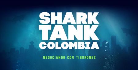 Resultado de imagen para Shark Tank Colombia