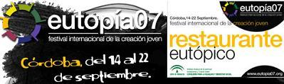 Eutopía 07, actividades gastronómicas para jóvenes