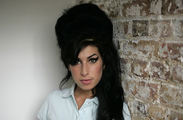 Amy Winehouse visita el hospital