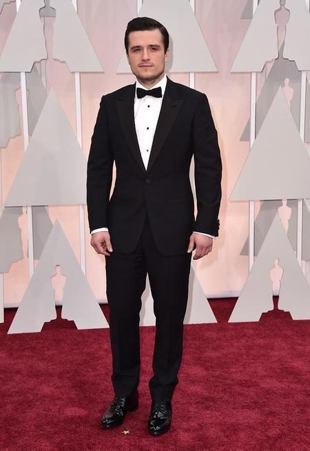 Hombres Oscar (2)