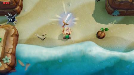Guía de Zelda: Link's Awakening: dónde y cómo obtener todas las armas de Link, las canciones de la Ocarina y los nuevos objetos
