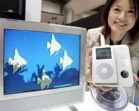 MPTV, para escuchar el iPod en la televisión