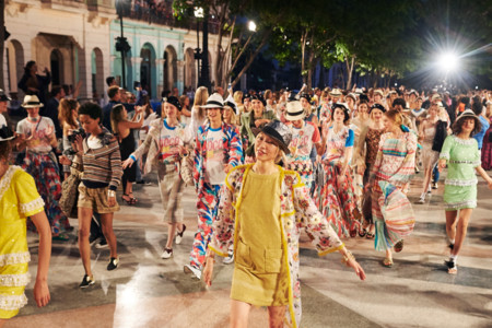 17 Cruise 2016 17 Collection Finale Pictures By Olivier Saillant