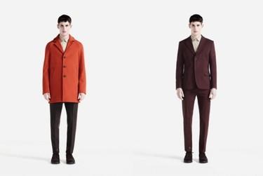 COS (Collection of Style), minimalismo en estado puro para la temporada Otoño-Invierno 2011/2012