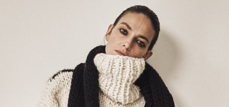 Preciosa y original colección de Laura Ponte para We Are Knitters con fines solidarios