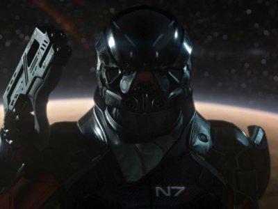 Ninguno de los finales de la trilogía original de Mass Effect afectará a Mass Effect: Andromeda