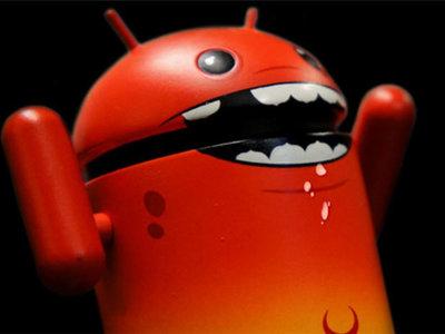 Los ataques de malware en dispositivos móviles aumentan y Android es el principal objetivo, según Nokia