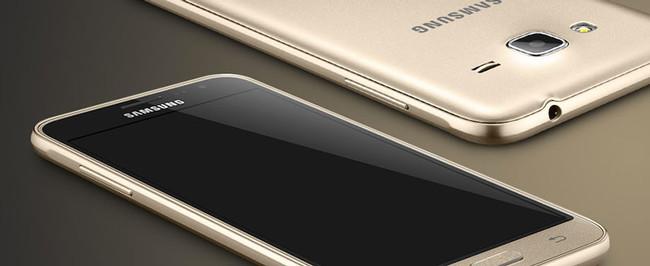 Galaxy J3 2016