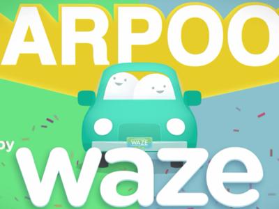Waze lanza Ride, un servicio para competir con Uber en San Francisco