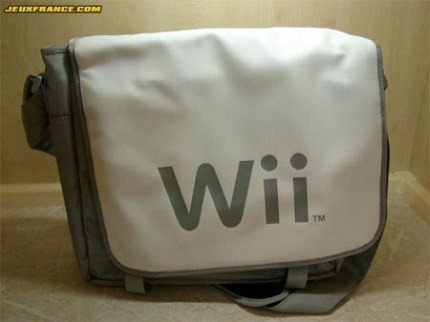 Wii bolso