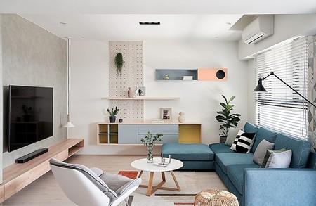 Consejos Prácticos Para Diseñar El Salón Cuando Colocar En El Salón Un Sofá Chaise Longue Y Cuando No Conviene Hacerlo