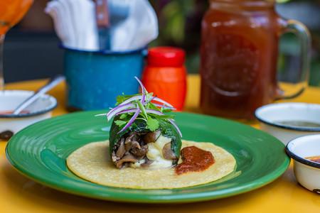 """Los tacos con estilo de Chetito le dicen """"hola"""" a la colonia Cuauhtémoc"""