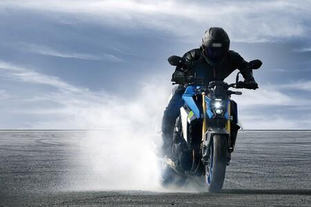 ¡Hola, Suzuki GSX-S1000! La maxinaked de Hamamatsu es más potente, más agresiva y un poco más tecnológica, por 13.695 euros