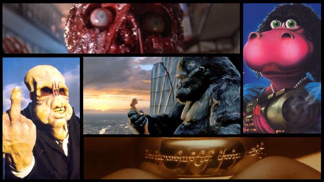 Todas las películas de Peter Jackson ordenadas de peor a mejor