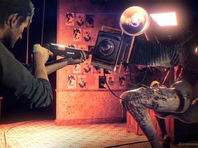 The Evil Within 2 oculta un modo más inmersivo que permite jugar en primera persona en PC
