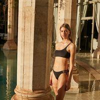 Las ganas de estrenar bikini en Semana Santa se triplican con la nueva colección de baño de Sfera