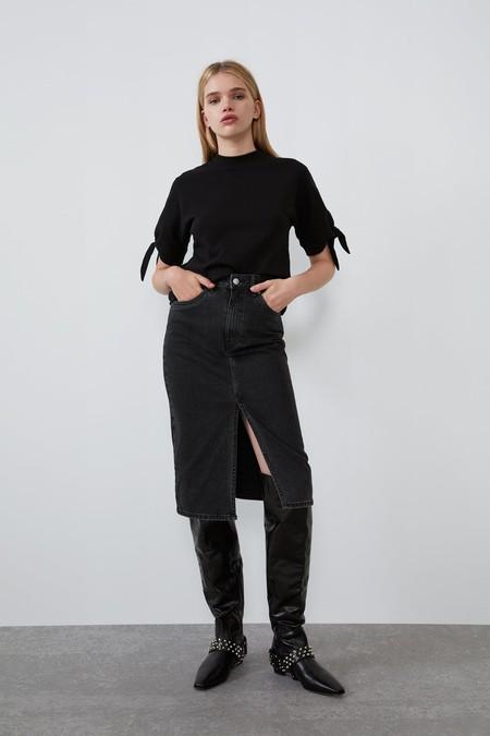 Rebajas Zara Menos 10 Euros