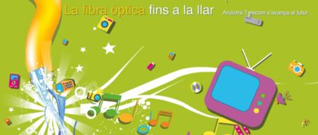 Andorra cambia cable por FTTH