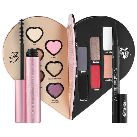 Better Together De Kat Von D Y Too Faced