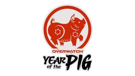 Todas las skins del evento Año nuevo lunar 2019 en Overwatch
