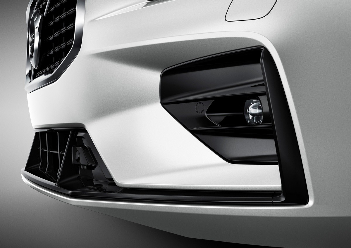 Foto de Volvo V60 (8/59)