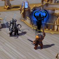 El ángel de la muerte Malthael, de Diablo III, será el próximo personaje de Heroes of the Storm