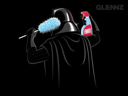 El secreto de Darth Vader