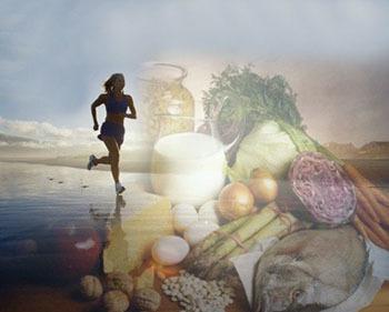 El ejercicio abre el apetito, pero no hace que comamos en exceso