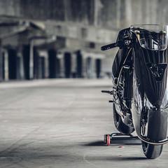 Foto 1 de 10 de la galería mv-agusta-ballistic-trident en Motorpasion Moto