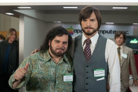 Jobs de Ashton Kutcher ya en la iTunes Store, mi lista de deseos para la próxima en llegar