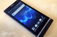 Sony reconoce problemas con la pantalla de algunos Sony Xperia S