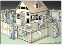 La seguridad como excusa para comprometer la privacidad, la imagen de la semana