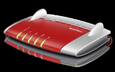 Fritzbox 7560, un router AC+N para conexiones DSL