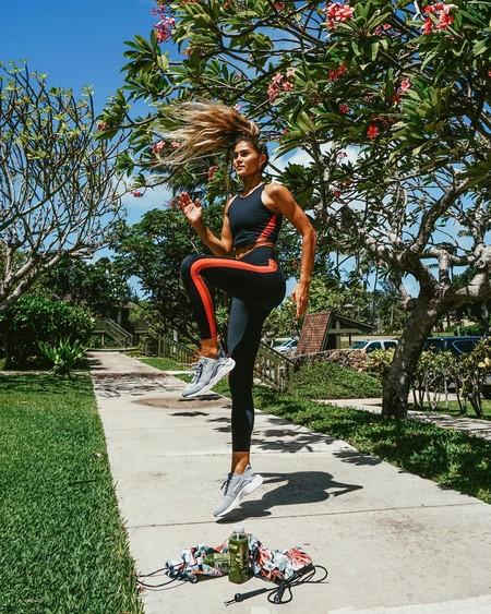 Nueve leggings con los que lucir un culo diez durante tus sesiones de deporte disponibles en Amazon
