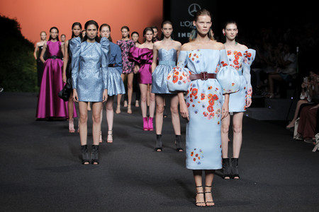 Madrid Fashion Week 2018: lo mejor y lo peor de la tercera jornada de la pasarela madrileña