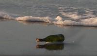 La ósmosis y el agua salada
