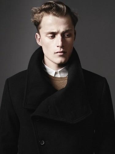 Un nuevo catálogo de Zara para este otoño-invierno 2011/2012