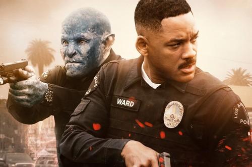 'Bright' no brilla en ningún aspecto: Netflix y David Ayer han perdido una gran oportunidad
