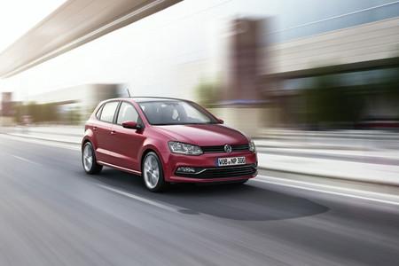 Volkswagen presenta el Polo 2014 con pequeños cambios