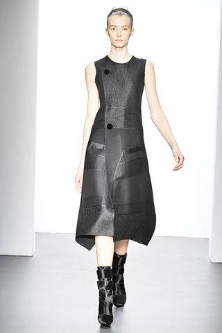 Foto de Calvin Klein Otoño-Invierno 2009/10 en la Semana de la Moda de Nueva York (1/10)