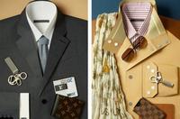 Accesorios con estilo en la Louis Vuitton Holiday Collection 2011