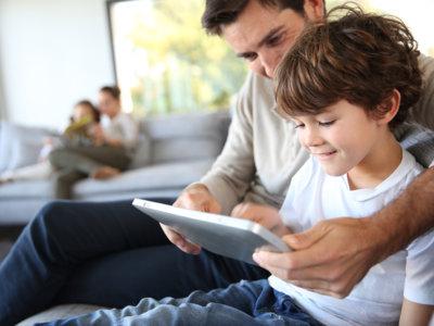 Cambly la app de aprendizaje de idiomas, ayuda a los padres con los deberes de sus hijos