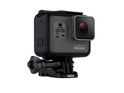 ¡Cámara y acción! La GoPro Hero 5 Black por 389,98 euros en Amazon