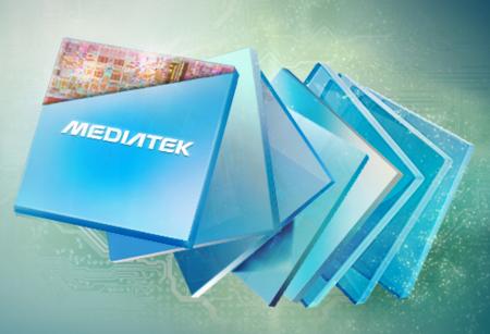 MediaTek MT6595 con LTE y ocho núcleos, competencia para el Qualcomm Snapdragon 410