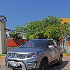 Foto 6 de 36 de la galería suzuki-vitara-turbo en Motorpasión México