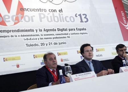 La Junta de Castilla la Mancha está a punto de concluir la unificación de todos sus CPDs
