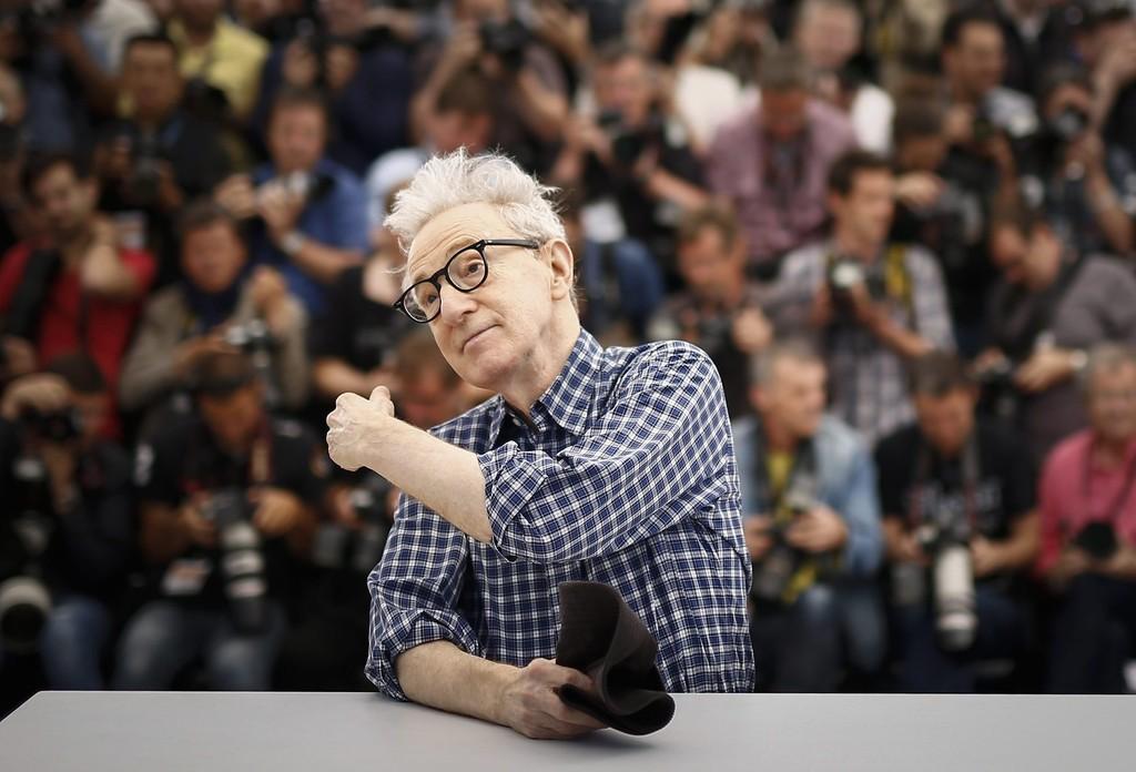 Woody Allen prepara su regreso con otra película ambientada en España