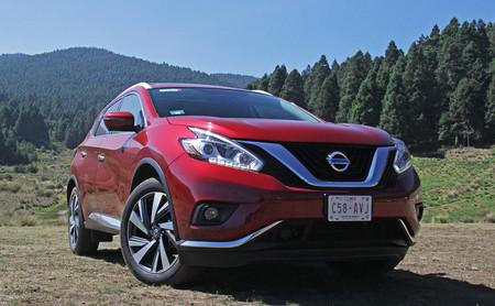 Nissan Murano 2019, a prueba: Un regreso encaminado a retomar la corona que algún día tuvo