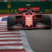 ¡Oficial! Ferrari hace su apuesta con los pilotos: renueva a Charles Leclerc por cinco años y le triplica el sueldo