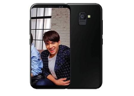 Samsung Lector
